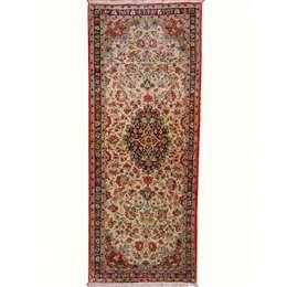 Qom Silk 200 x 130 cm Persian Rug
