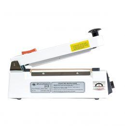 Επιτραπέζιο θερμοκολλητικό Medical λευκό 200mm/10mm ME-2010MC Mercier