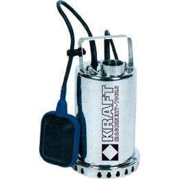Υποβρύχια αντλία όμβριων υδάτων ανοξείδωτη (Inox) SP 550 X