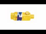 Βαλβίδα ασφαλείας μειωτήρα οξυγόνου Oxyturbo 44850