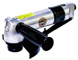 Γωνιακός αεροτροχός 5in ιδανικός για δίσκους λεπτού πάχους 1-6mm