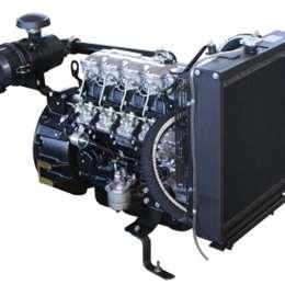 Πετρελαιοκινητήρας υδρόψυκτος ιαπωνίας ISUZU 17 HP