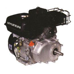 Βενζινοκινητήρας 6,5 HP Hyundai 650QR2