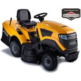 Τρακτέρ γκαζόν με Briggs Stratton 540cc STIGA ESTATE 5102H