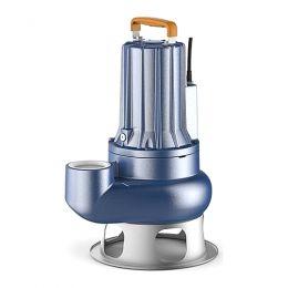 Υποβρύχια αντλία λυμάτων VORTEX Βαρέως τύπου 2HP ΤΡΙΦΑΣΙΚΗ PEDROLLO VXC 20/50