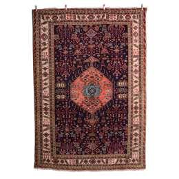 Meshgin 310 x 217 cm Persian Rug
