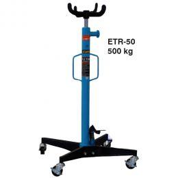 ΤΡΟΧΗΛΑΤΟΣ ΣΑΣΜΑΝΟΓΡΥΛΟΣ 500kg EXPRESS ETR-50