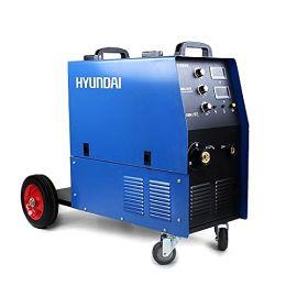 Ηλεκτροσυκόλληση σύρματος 200Amper 220V INVERTER MIG-200i DC