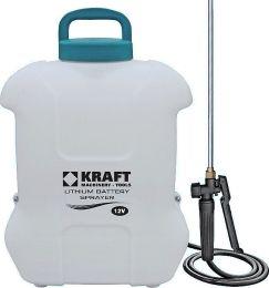 Ψεκαστήρας μπαταρίας λιθίου KRAFT 16Lt