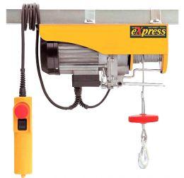 EXPRESS - Ηλεκτρικό Παλάγκο 250/500-18m