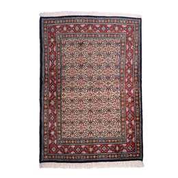 Moud 143 x 100 cm Persian Rug