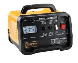 IMPERIA Φορτιστής μπαταριών 30 Ampere 12-24Volt