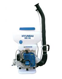 NEΦΕΛΟΨΕΚΑΣΤΗΡΑΣ ΠΛΑΤΗΣ Model: HSG 14L  2,0HP 40cc