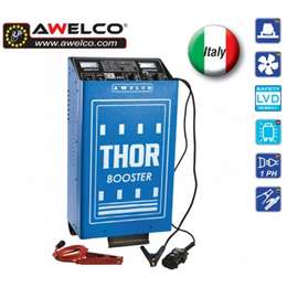 AWELCO THOR750 Φορτιστης-Εκκινητης Αυτοκινητου 14 KW