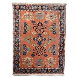 Heriz 295x198cm Persian Rug
