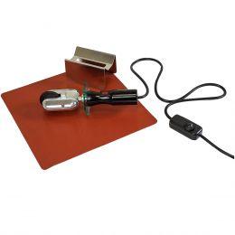 Θερμοκολλητικός τροχός ΜΕ-802HW 5mm Mercier