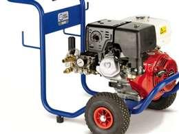 Bενζινοκίνητο υδροπλυστικό ANNOVI REVERBERI blue clean 830 170 bar 660 lit hour