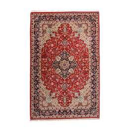 Ilam 214 x 139 cm Persian Rug