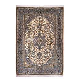Kashan 162 x 114 cm Persian Rug