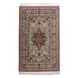 Esfehan 208 x 133 cm Persian Rug