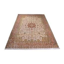 Kashmir Silk 308x217cm Rug