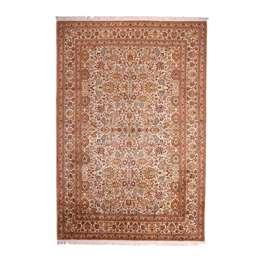 Kashmir Silk 274x184cm Kashmir Rug