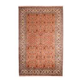 Kashmir Silk 269x169cm Rug
