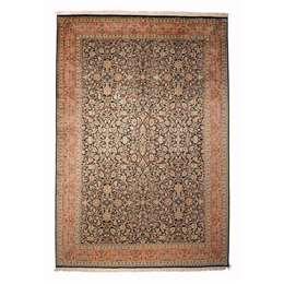 Kashmir silk 316x214cm Oriental Silk Rug