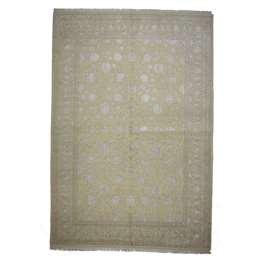 Kashmir Silk + Hair 300x206 cm Kashmir carpets