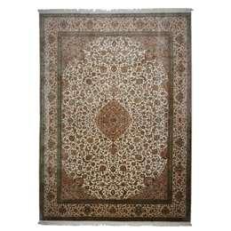 Κασμίρ Ολομέταξο 340 x 245 cm Χαλί