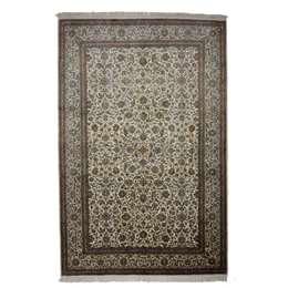 Κασμίρ Ολομέταξο 285 x 181 cm Χαλί