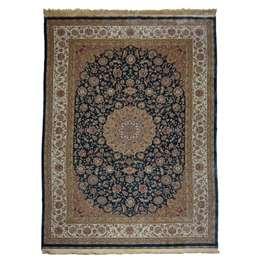 Κασμίρ Ολομέταξο 300 x 200 cm Χαλί