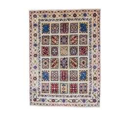 Kashkooli Exclusive 208X155 cm Persian Style Rug