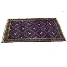 Beluch 148 x 85 cm Wool Afghan Rug