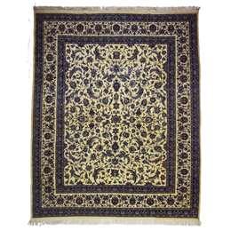 Nain 6LA 312x251cm Persian Rug