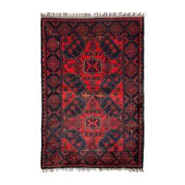Khalmohamadi 120 x 80cm Oriental Nomad Rug