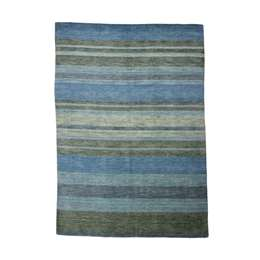 Handloom 233 x 164cm Wool India Rug