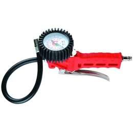 Αερόμετρο πίεσης ελαστικών bar/psi