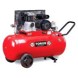 TOROS Red Series Αεροσυμπιεστής 90/3.0