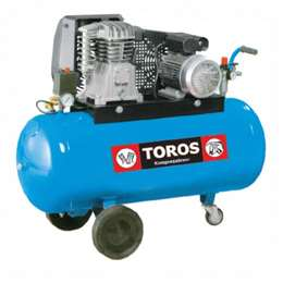 TOROS Blue Series Αεροσυμπιεστής 100/3.0