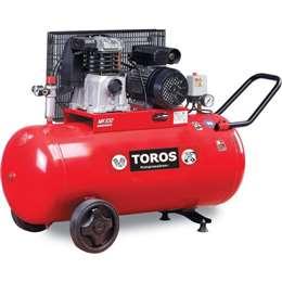 TOROS Red Series Αεροσυμπιεστής 150/2.0