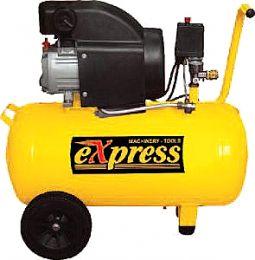 Express EM 50/2 Αεροσυμπιεστής