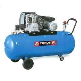 TOROS Blue Series Αεροσυμπιεστής 270/3.0