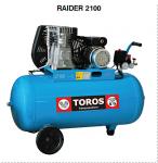 ΑΕΡΟΣΥΜΠΙΕΣΤΗΣ TOROS «Blue Line» RAIDER 2050