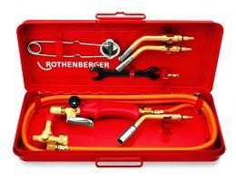 ROTHENBERGER SET AIRPROP 3.1092 Φλόγιστρο προπανίου