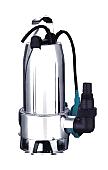 Υποβρύχια αντλία λυμάτων ανοξείδωτη LEO-LEPONO LKS-558SW