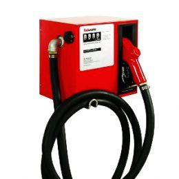 Αντλία ταχείας μεταφοράς καυσίμων 230V 56ltr/min DPK56V230