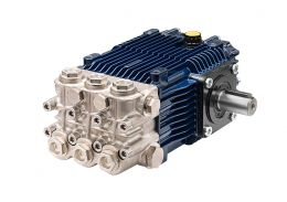 ΑΝΤΛΙΑ ΠΛΥΣΤΙΚΗ 200BAR 15LT/MIN 7,5HP JK15.20 ANNOVI REVERBERI