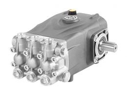 ΑΝΤΛΙΑ ΠΛΥΣΤΙΚΗ 200BAR 21L/M 10HP RG 21.20 ANNOVI REVERBERI