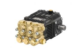ΑΝΤΛΙΑ ΠΛΥΣΤΙΚΗ 160BAR 14LT/MIN 5,5HP RK14.16 ANNOVI REVERBERI